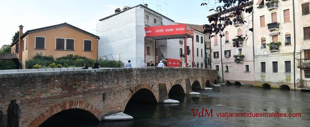 Pont de Sant Francesc de Treviso