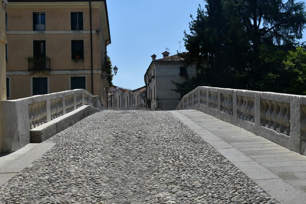 Pont Sant Miquel de Vicenza