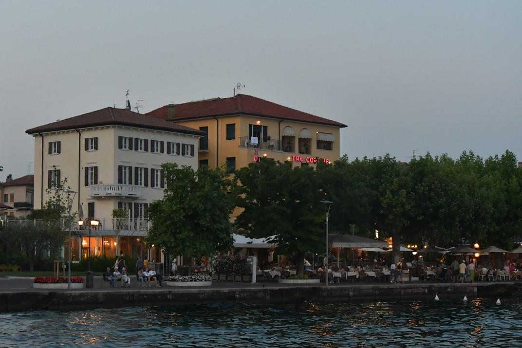 Port de Garda