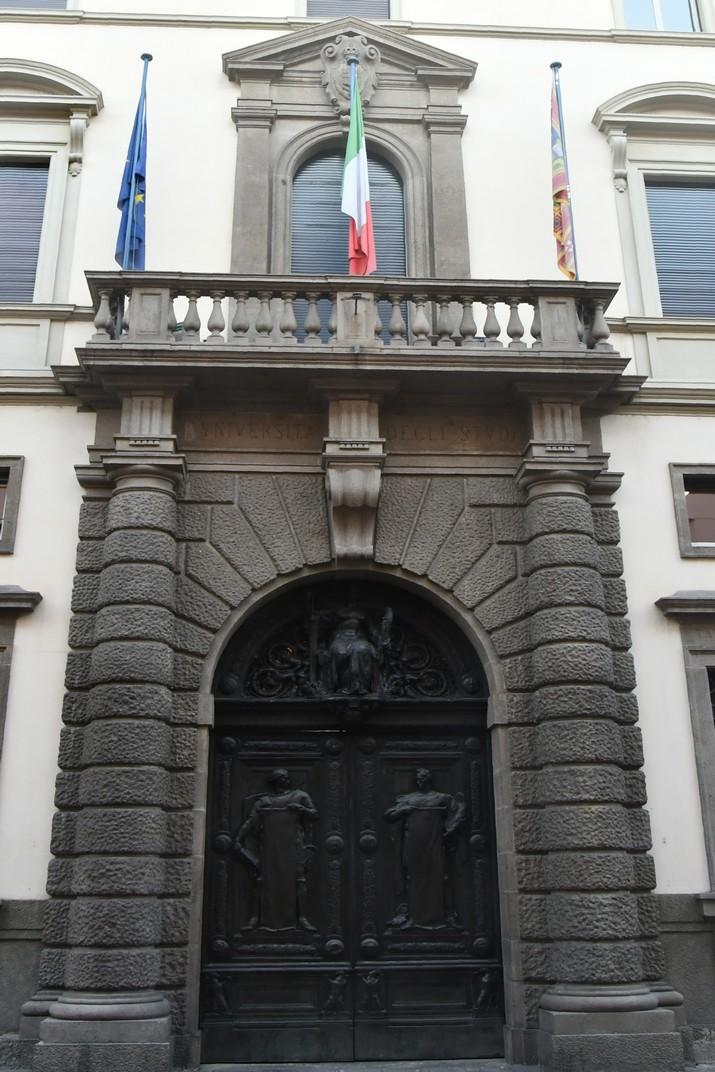 Porta de la Universitat de Pàdua