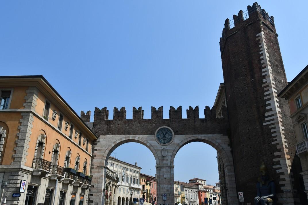 Portes Bra de Verona