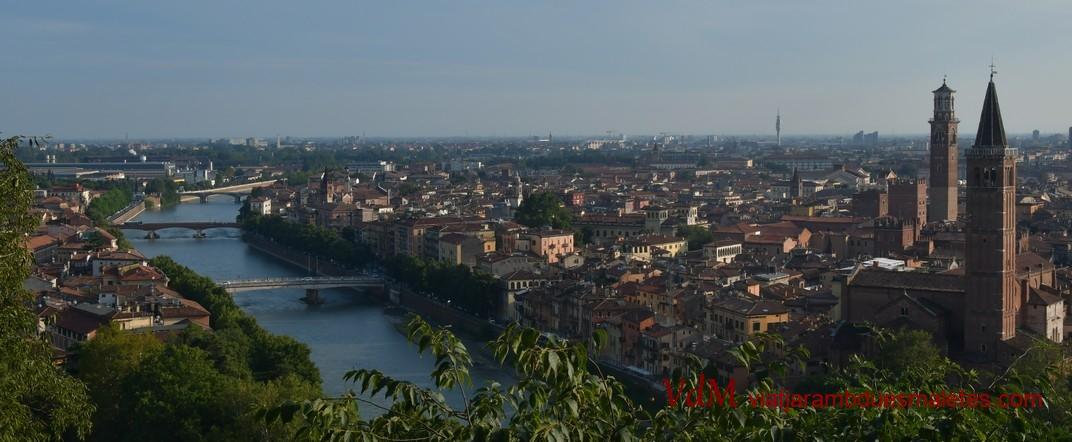 Riu Adige de Verona