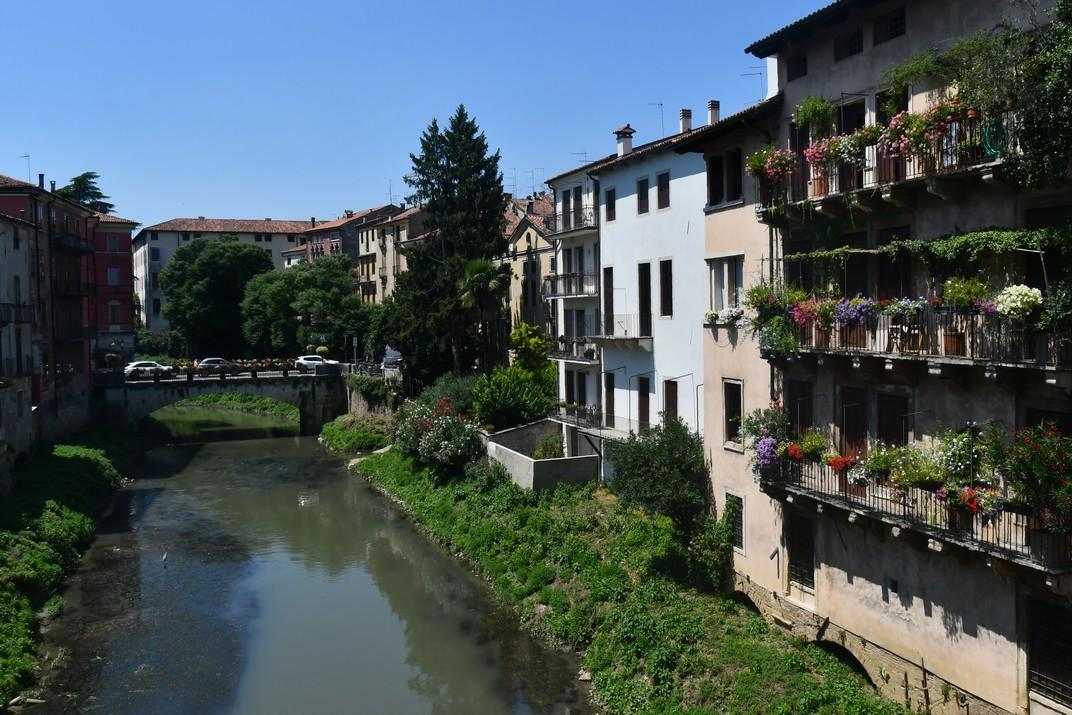 Riu Retrone de Vicenza