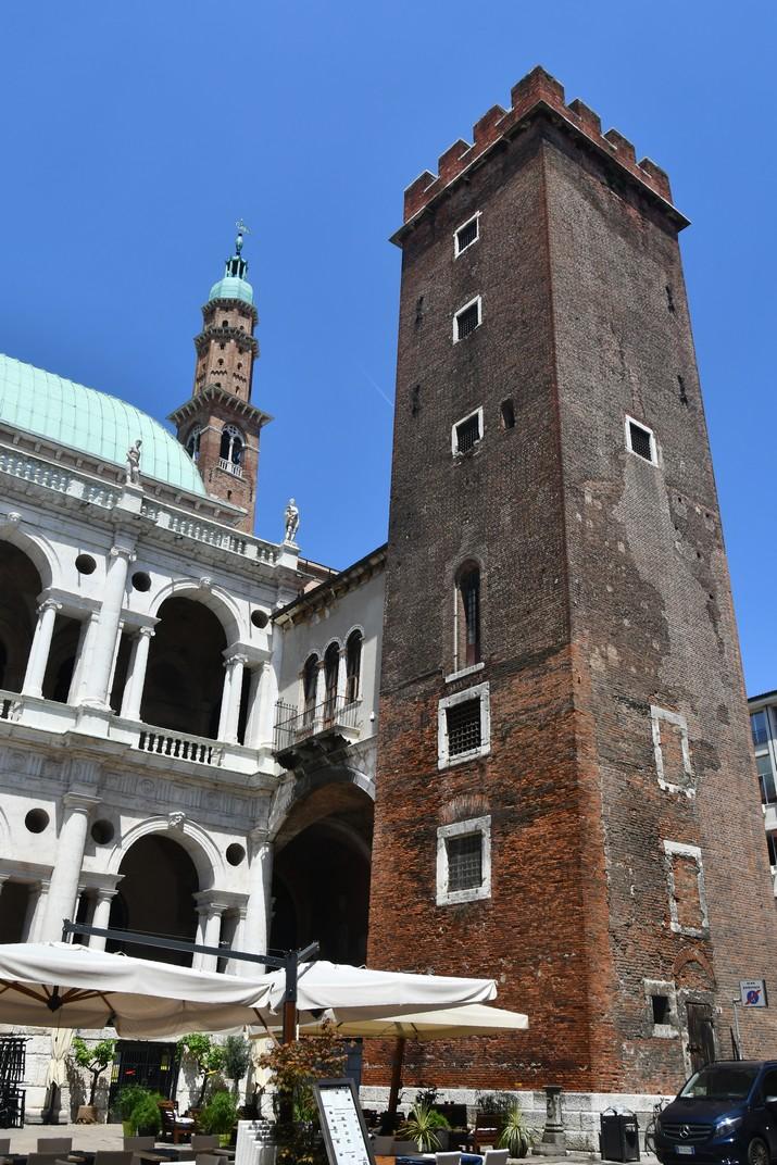 Torre del Tormento de Vicenza
