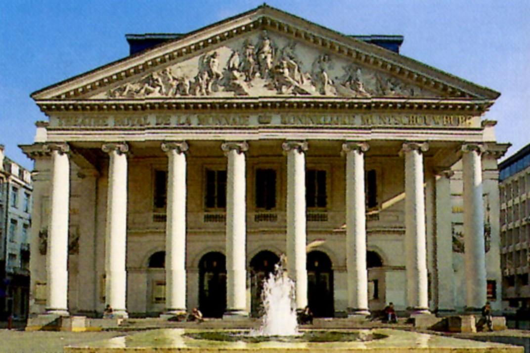 Òpera de Brussel·les