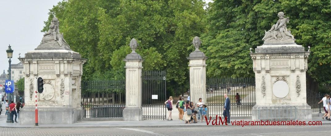 Parc de Brussel·les