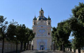 Ruta per Ligúria i Vèneto d'Itàlia – Sanremo