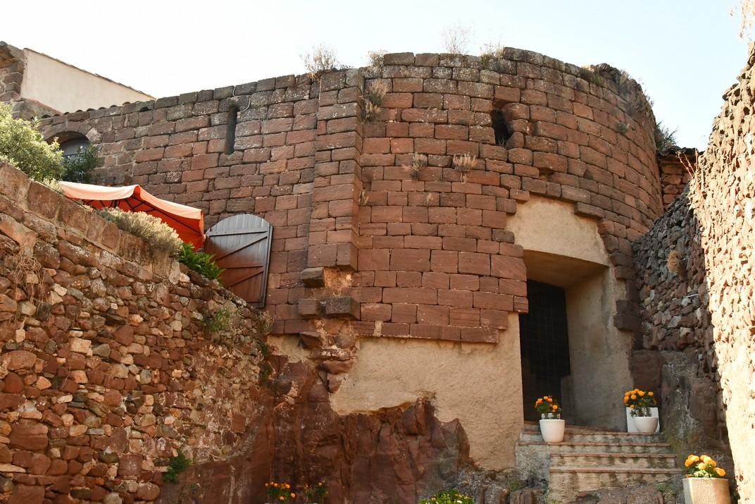 Castell de Prades