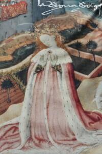 Reina Margarida de Prades