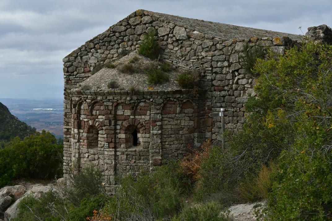 Església Vella de Sant Miquel del Montmell