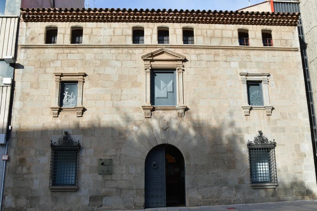 Can Serra de Mataró