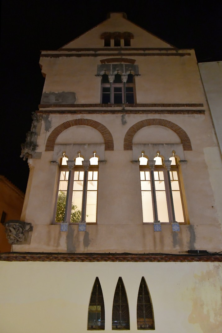 Casa de Beneficència de Mataró