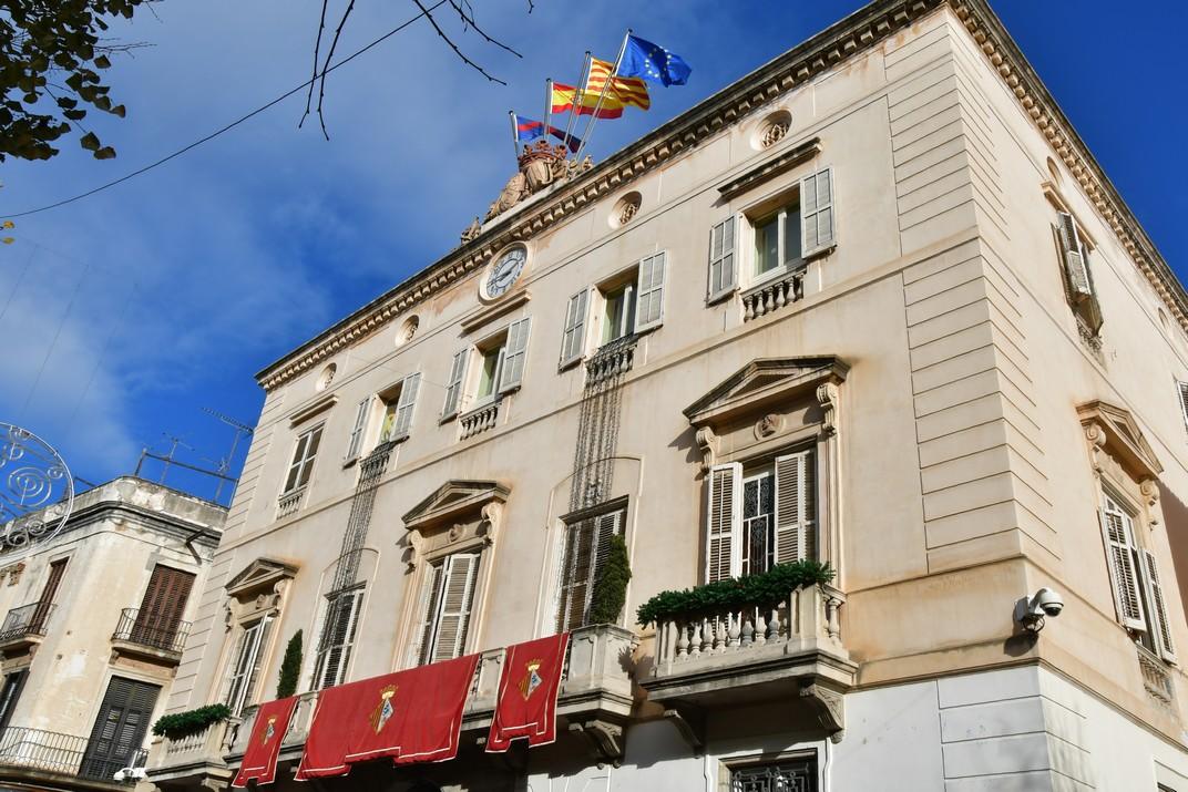 Casa de la Ciutat de Mataró