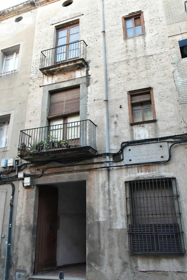 Casa de Miquel Biada de Mataró