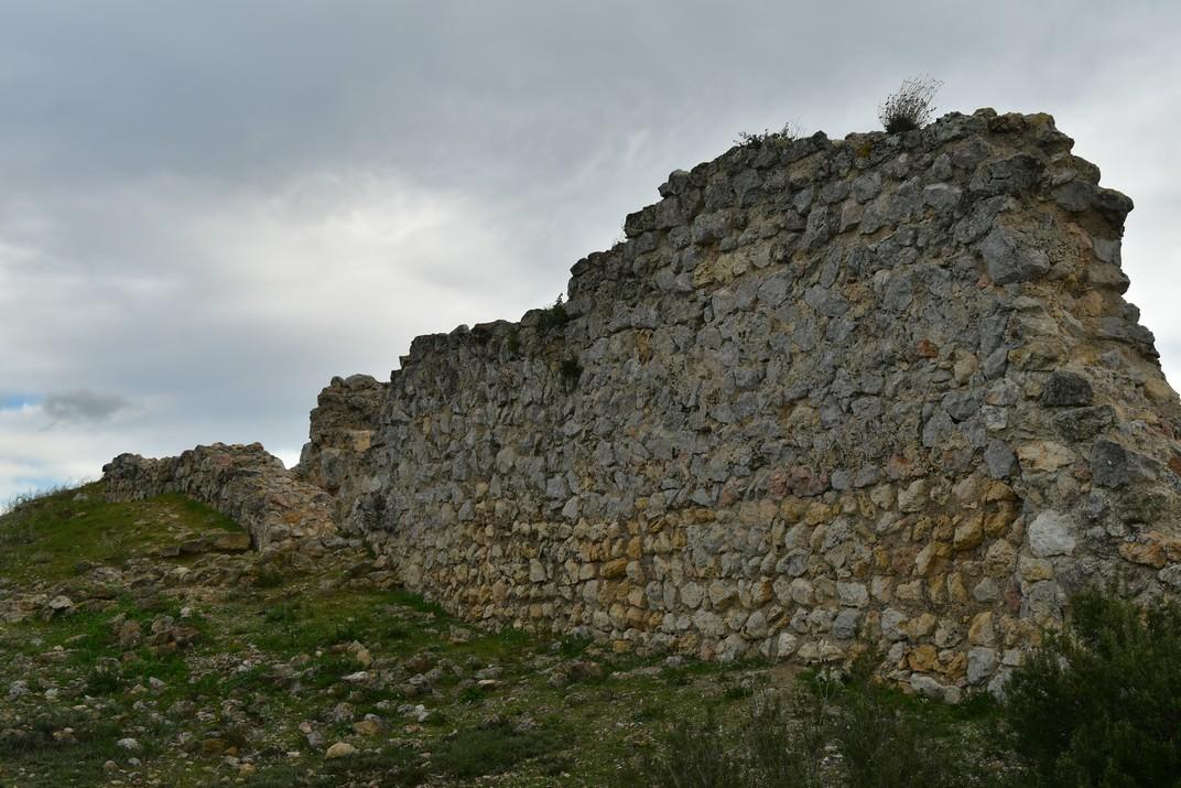 Castell d'Olèrdola