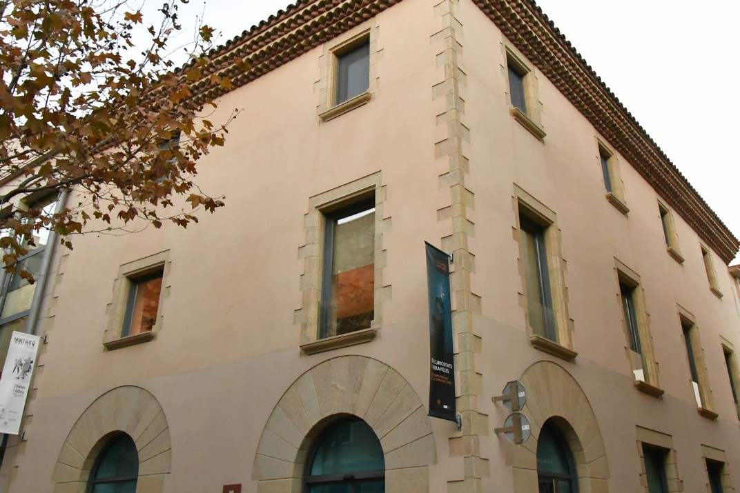 Fundació Iluro de Mataró