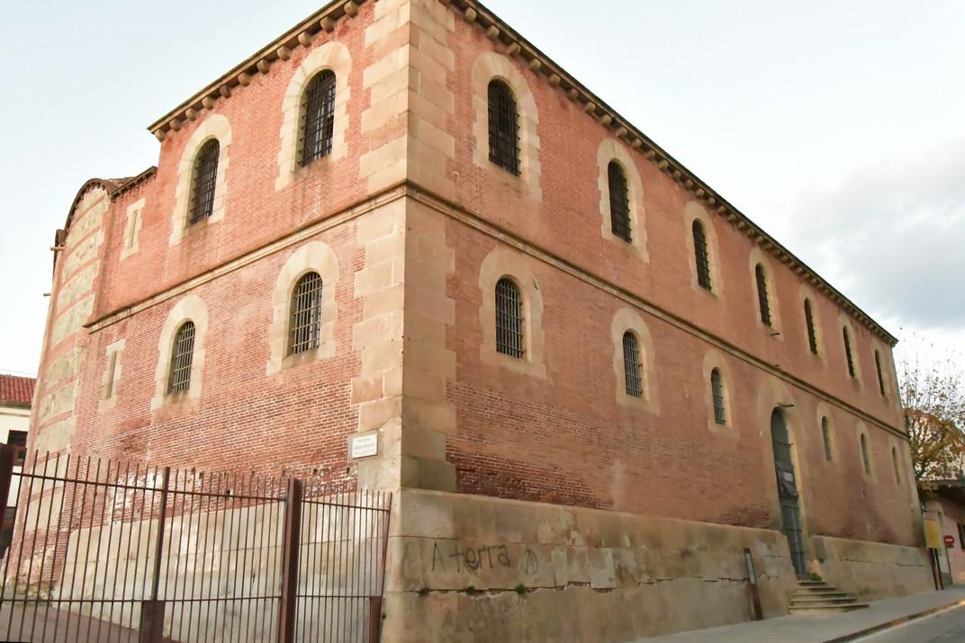 La Presó de Mataró