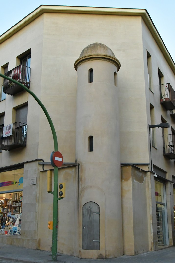 La Torreta de Mataró