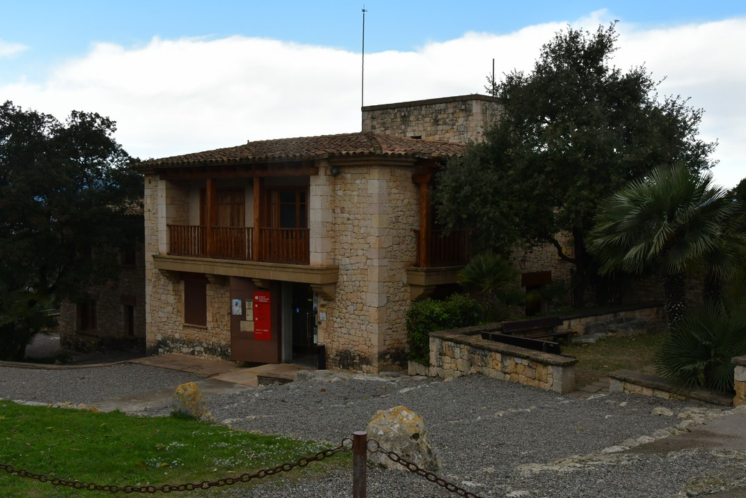 Museu d'Olèrdola