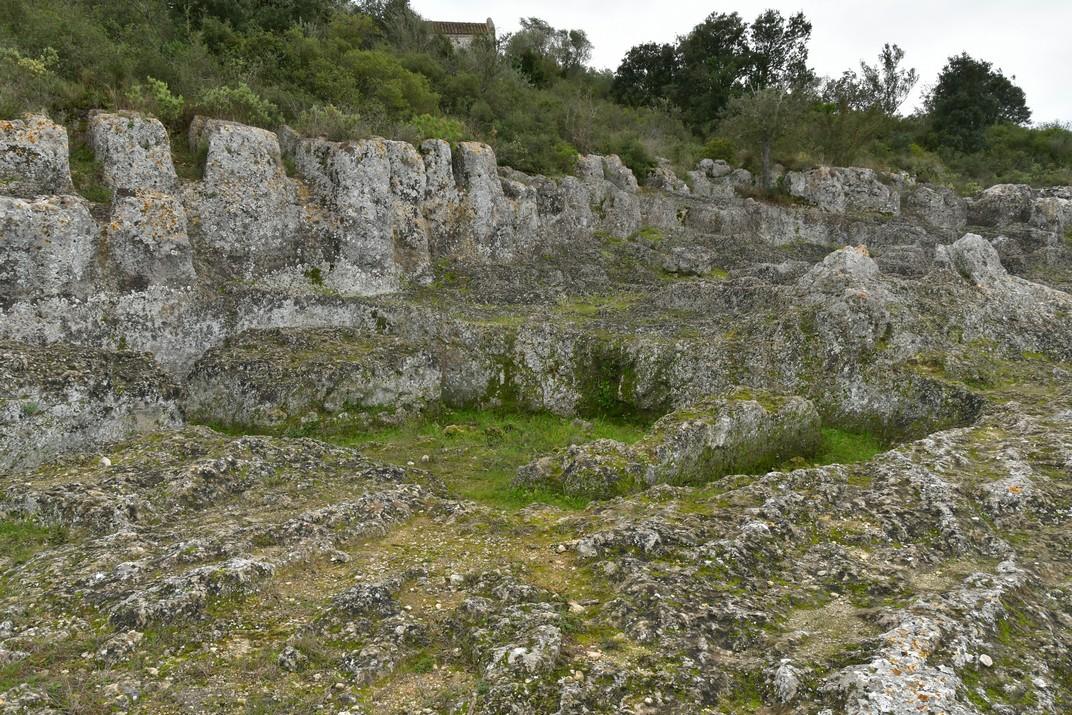 Pedrera d'Olèrdola