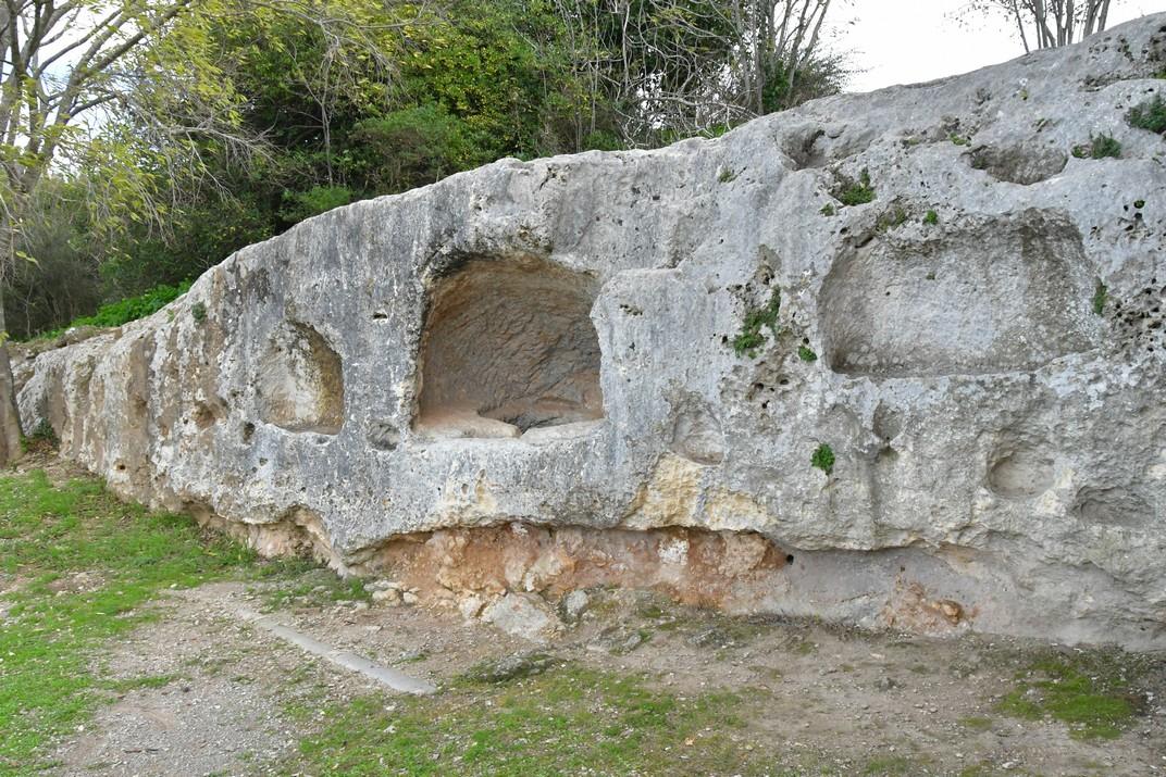 Quadra medieval d'Olèrdola