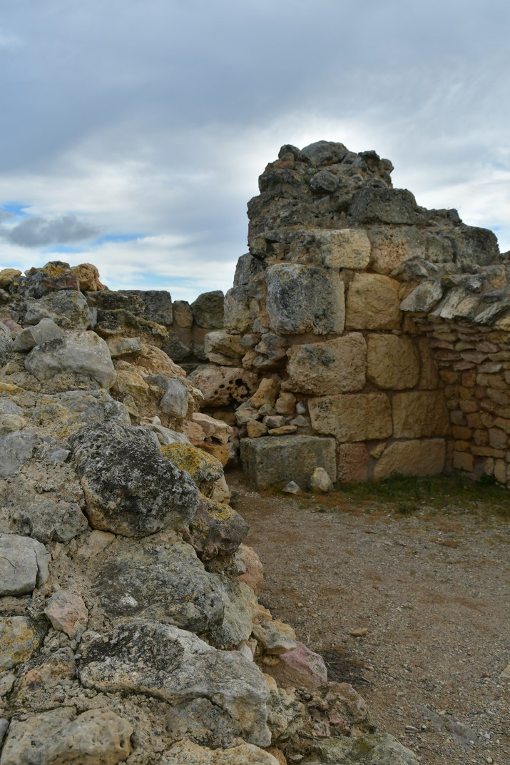 Talaia del Castell d'Olèrdola