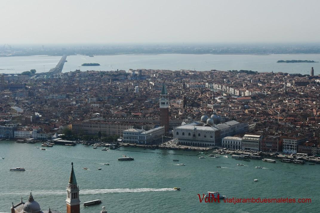 Nucli antic de Venècia