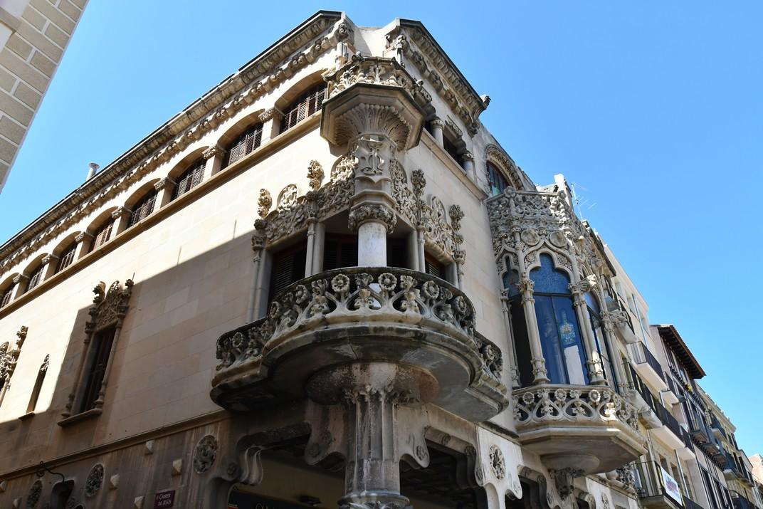 Casa Navàs de Reus