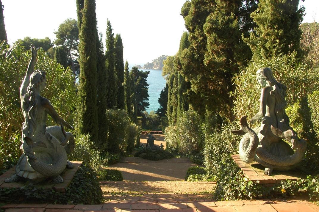 Jardins de Santa Clotilde de Lloret de Mar