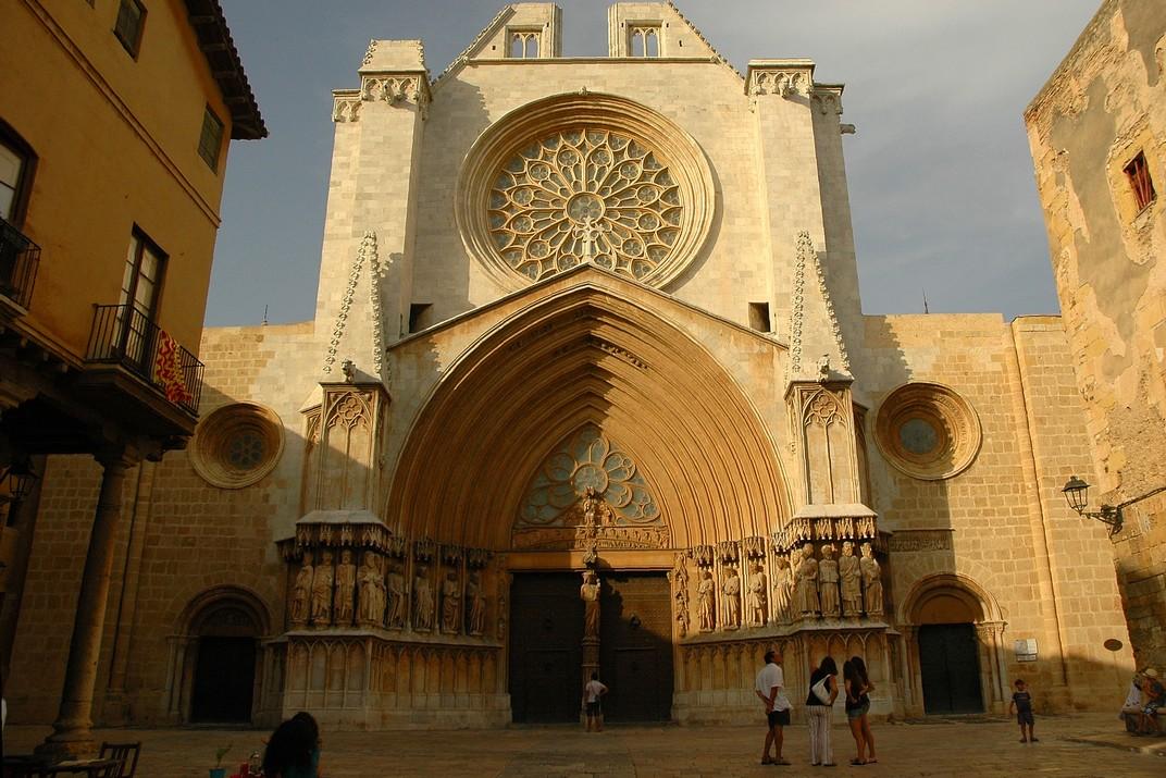 Catedral de Santa Tecla - Tarragona