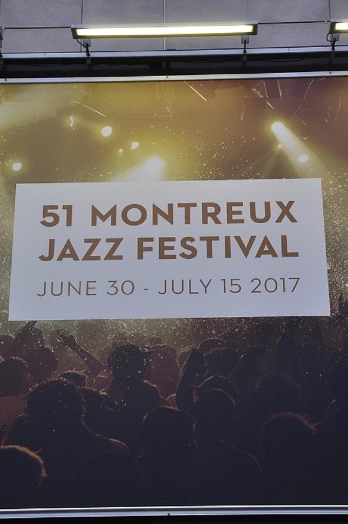 51 Festival de Jazz de Montreux