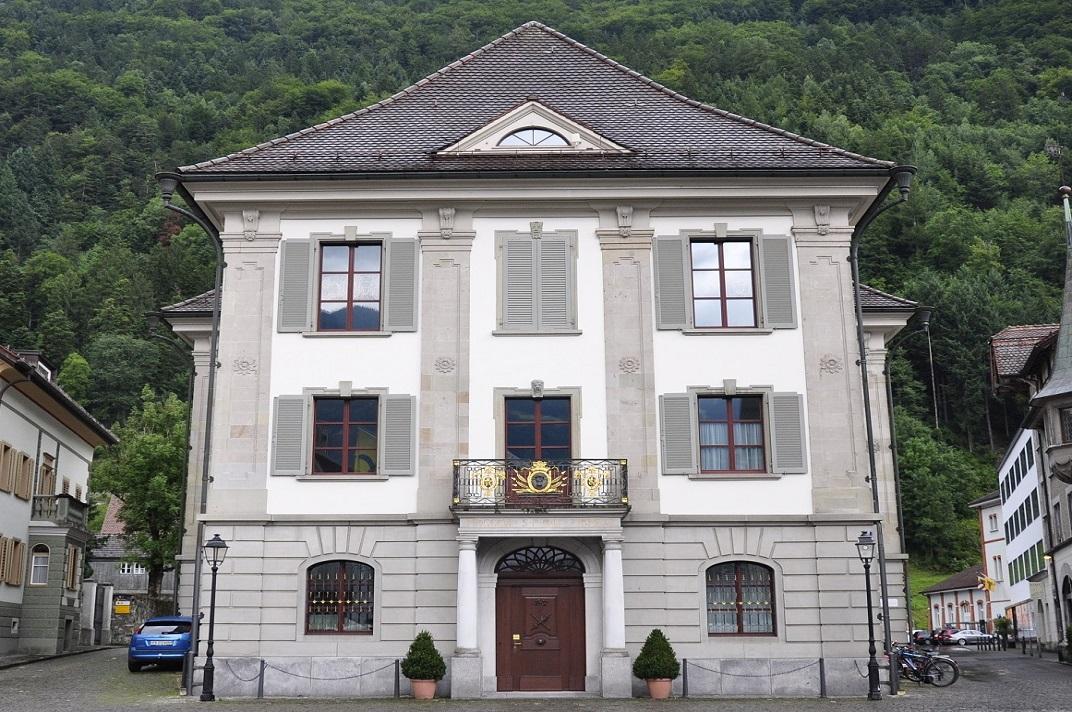 Ajuntament d'Altdorf