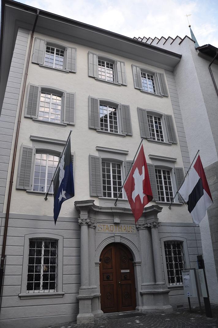 Ajuntament de Baden