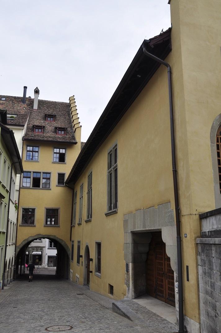 Ajuntament de Schaffhausen