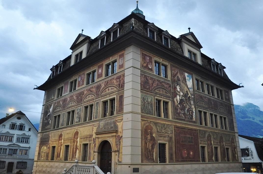 Ajuntament de Schwyz