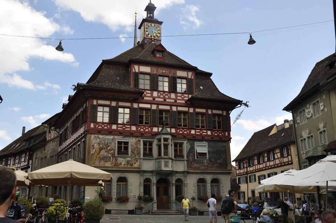 Ajuntament de Stein-am-Rhein