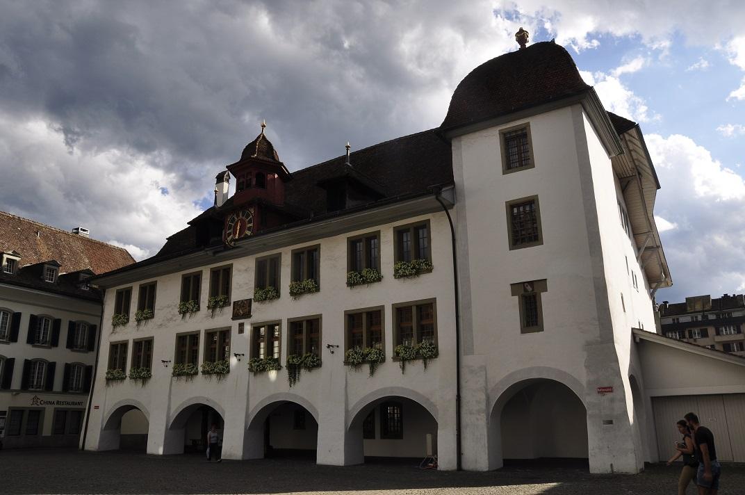 Ajuntament de Thun