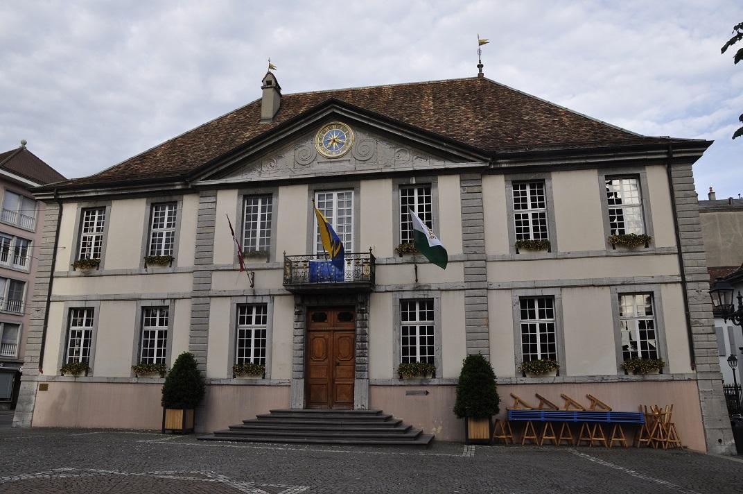 Ajuntament de Vevey