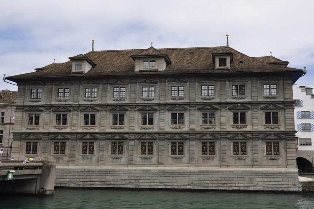 Ajuntament de Zuric