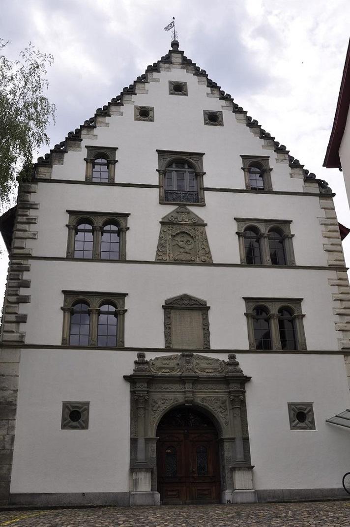 Antic arsenal de Schaffhausen