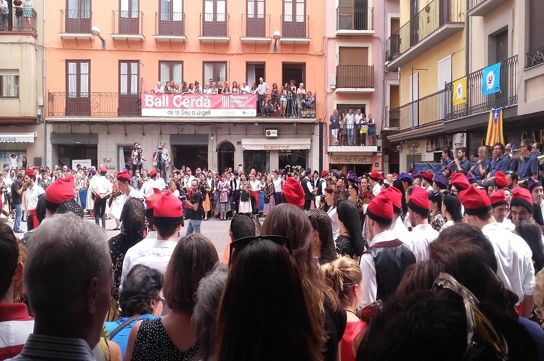 Ball Cerdà de la Seu d'Urgell