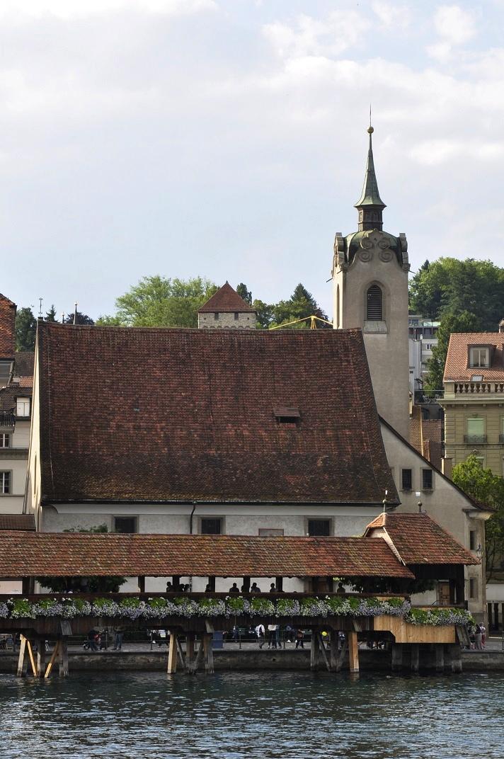 Capella de Sant Pere de Lucerna