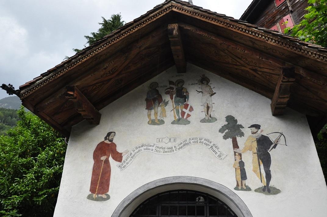 Capella de Tell de Bürglen