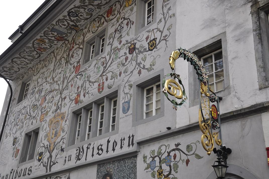 Casa gremial dels forners de Lucerna