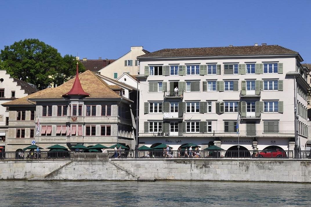 Cases gremials de Zuric