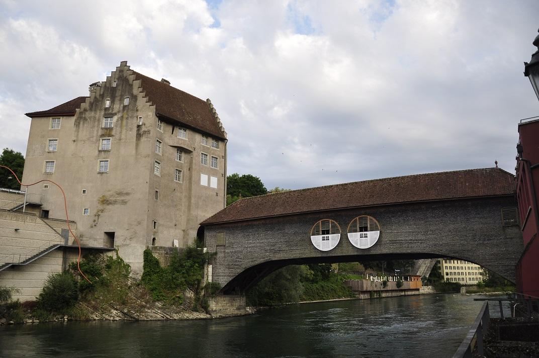 Castell de Baden