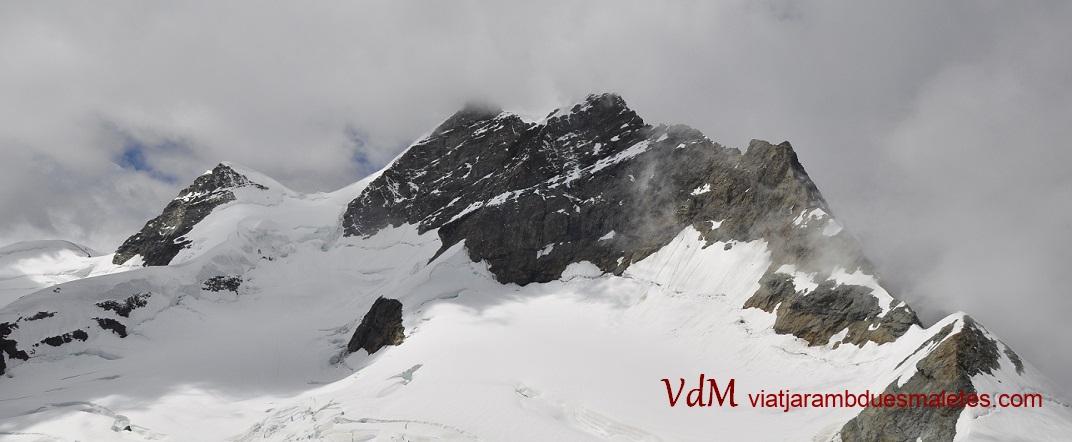 Cim Jungfrau de Jungfraujoch