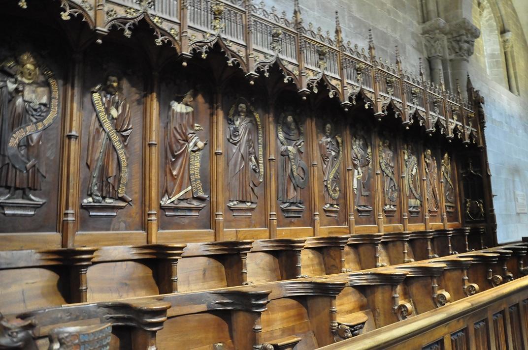 Cor de la Catedral de Ginebra