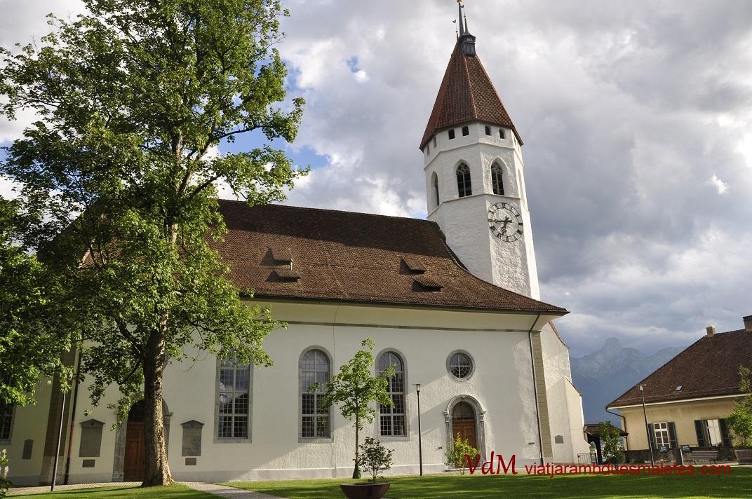 Església de Thun
