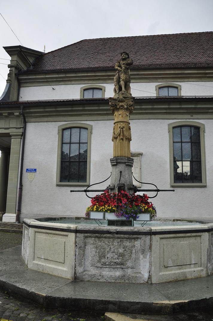 Font de Samsó de Friburg